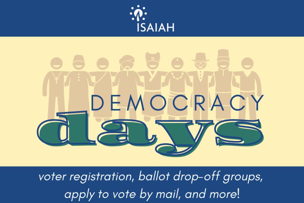 Democracy Days WEBSITE